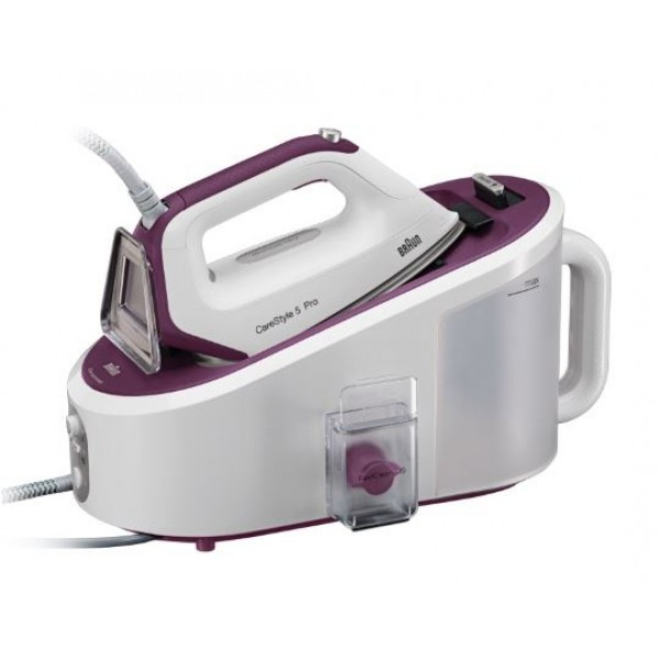 Парогенератор Braun CareStyle 5 IS5155