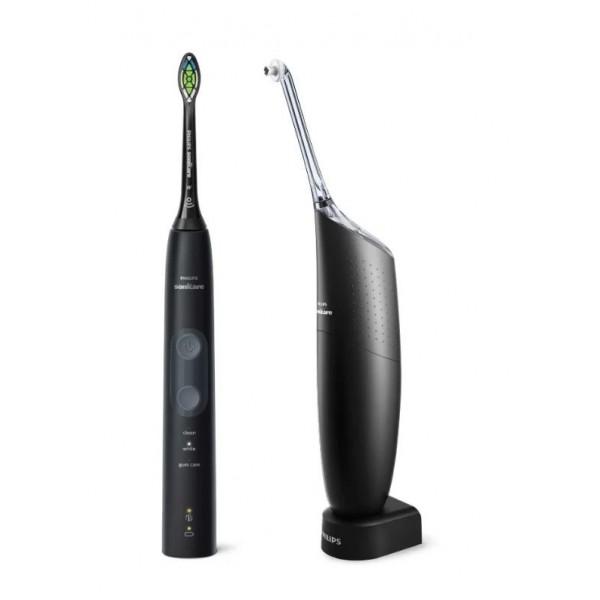 Зубной центр Philips Sonicare AirFloss Pro/Ultra HX8424/32