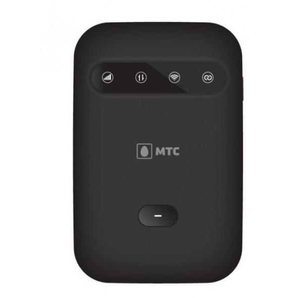 LTE Wi-Fi роутер МТС 874FT