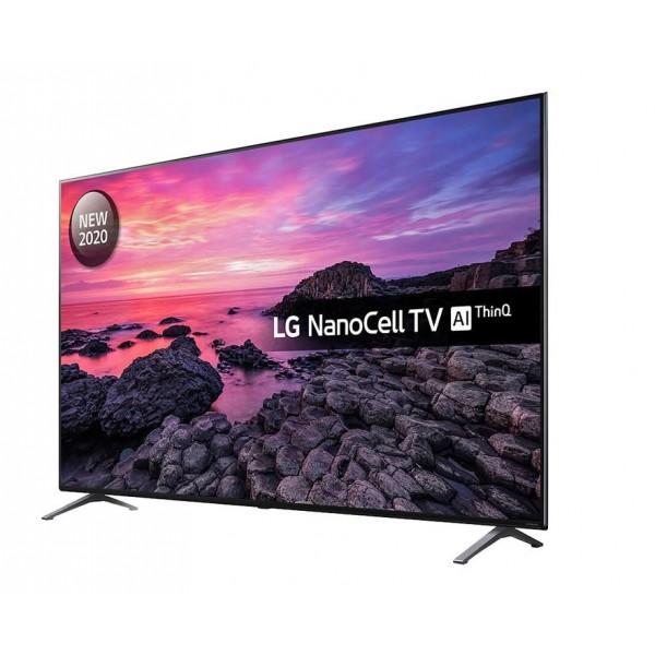 Телевизор NanoCell LG 55NANO906NA