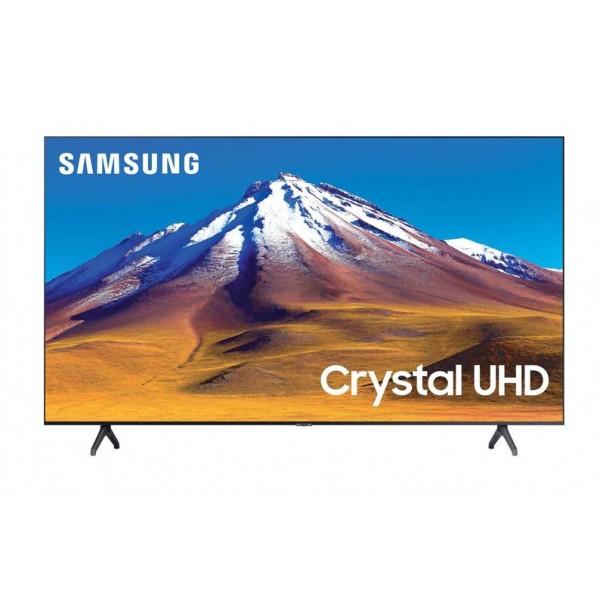 Телевизор Samsung UE50TU7097U