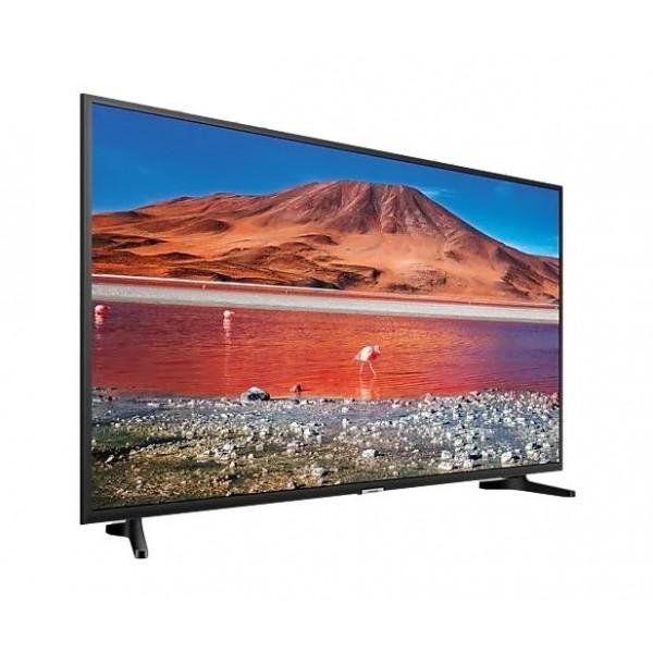 Телевизор Samsung UE55TU7002U